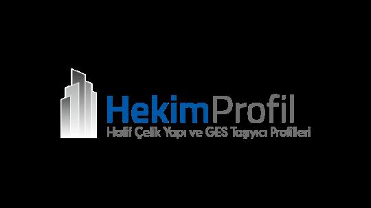 Хеким Профиль (Hekim Profil)| Легкая стальная конструкция и несущие профили GES