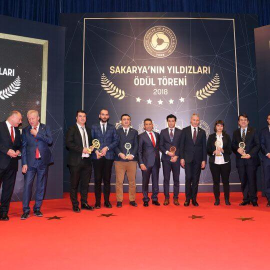АО Префабрик Япы (Prefabrik Yapı A.Ş.) не останавливается на достигнутых наградах.