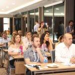 АО Префабрик Япы (Prefabrik Yapı A.Ş.) принял участие в семинаре «Путешествие в БИМ (BIM)»